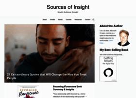 sourcesofinsight.com