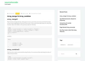 sourcetocode.com
