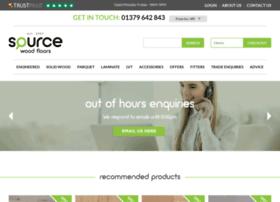 sourcewoodfloors.co.uk