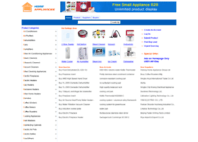 sourcingappliances.com