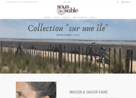 souslesable.com
