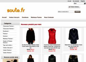 soute.fr