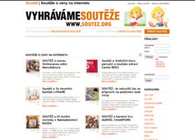 soutez.org