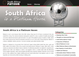 south-africa-platinum.com