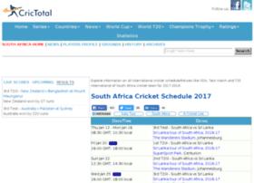 south-africa.cricketworld4u.com