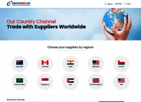 south-africa.exportersindia.com