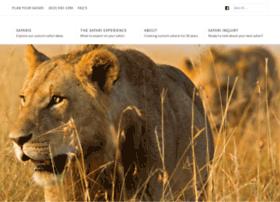 south-africa.safaris.com
