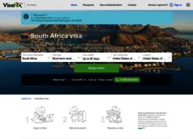 south-africa.visahq.com