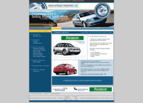 south-african-car-hire.com