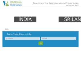 south-asia-trade-shows.com