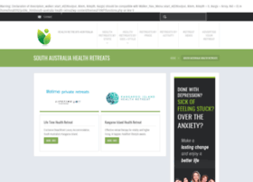 south-australia-health-retreat.healthretreatsaustralia.com