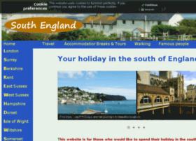 south-england.co.uk