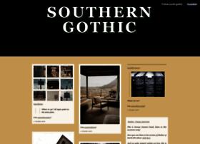 south-gothic.tumblr.com