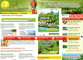 South-india-tour-package.com