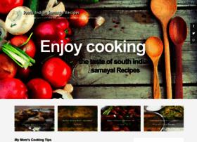south-indian-samayal-recipes.blogspot.in