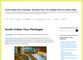 south-indian-tour-package.com