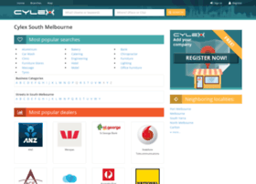 south-melbourne.cylex.com.au