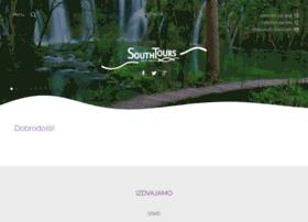 south-tours.com