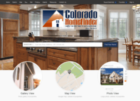 south.coloradohomefinder.com