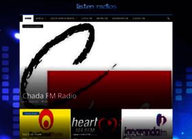 southafrica.listenradios.com