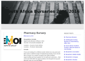 southafricabursaries.com