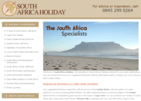 southafricaholiday.co.uk