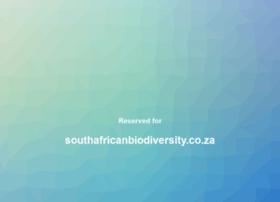 southafricanbiodiversity.co.za