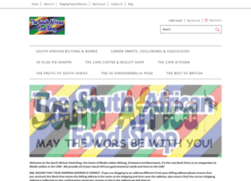 southafricanfood.us