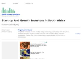 southafricaninvestors.com