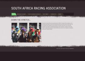 southafricaracingassociation.weebly.com