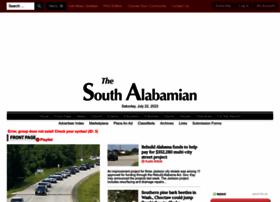 southalabamian.com
