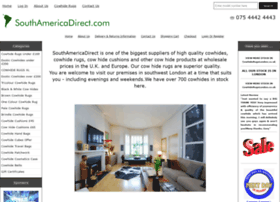 southamericadirect.com
