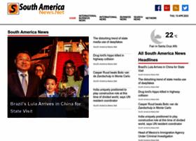 southamericanews.net