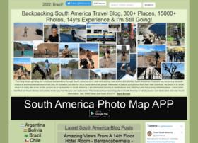 southamericanpostcard.com
