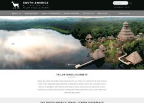 southamericatravelcentre.com.au