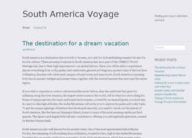 southamericavoyage.net