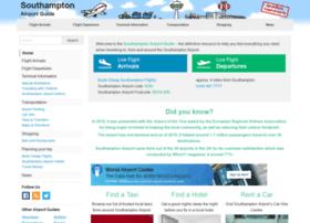 southampton-airport-guide.co.uk