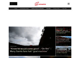 southampton.vitalfootball.co.uk
