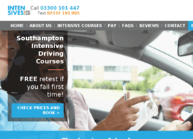 southamptondrivingschool.co.uk