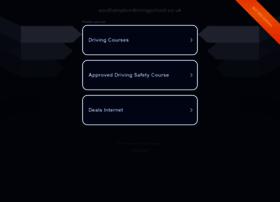 southamptondrivingschool.co.uk