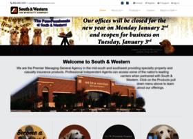 southandwestern.com
