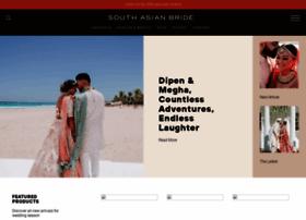 southasianbridemagazine.com