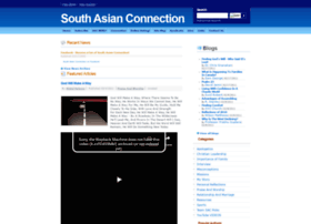 southasianconnection.com