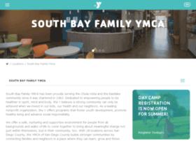 southbay.ymca.org