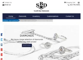 southbaydiamond.com