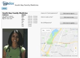 southbayfamilymedicine.myupdox.com