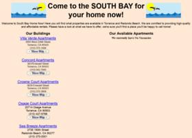 southbayhomenow.com