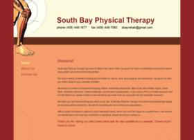 southbaypt.vpweb.com
