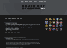 southbayscanner.com