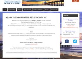 southbayskindoctor.com